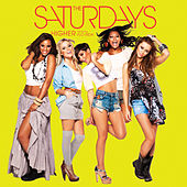 Higher by The Saturdays