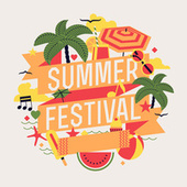 Summer Festival de Various Artists
