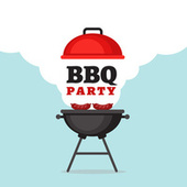 BBQ Party de Various Artists