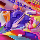 Bar 25 Music: 125 de Various Artists