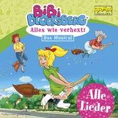 Alles wie verhext - Das Musical von Bibi Blocksberg