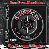 The Konnectid Project (Volume 1) by Various Artists