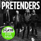 Hate for Sale von Pretenders