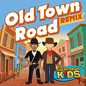 Old Town Road (Remix) by The Countdown Kids