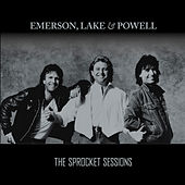 The Sprocket Sessions de Emerson, Lake & Powell