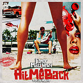 Hit Me Back (feat. Social House) by Conor Matthews