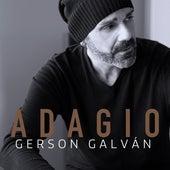 Adagio de Gerson Galván