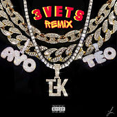 3 Vets (feat. Ayo & Teo) [Remix] de Future Kingz