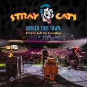 Rock It Off (Live) de Stray Cats