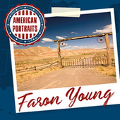 American Portraits: Faron Young by Faron Young