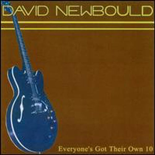 Hold Tight, My Blood - Single by David Newbould