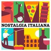 Nostalgia Italiana by Various Artists