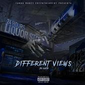 Different Views by XO Lucid