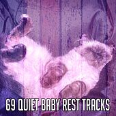 69 Quiet Baby Rest Tracks de Ocean Sound