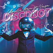 Discobot by Charlie Atom