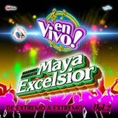 De Extremo a Extremo Vol. 7. Música de Guatemala para los Latinos (En Vivo) de Marimba Orquesta Maya Excelsior