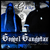 G'd Up (Single) von Gospel Gangstaz