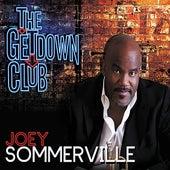 The Get Down Club de Joey Sommerville