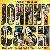 A Golden Hour Of Johnny Cash von Johnny Cash
