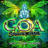Goa Summer 2020 - New World Sounds by Various Artists