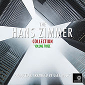 The Hans Zimmer Collection, Vol. 3 by Geek Music