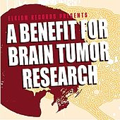 Elkion Presents A Benefit For Brain Tumor Research di Various Artists