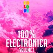 100% Electronica, Vol. 1 de Various Artists