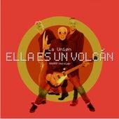 Ella Es un Volcán (H.A.A.R.P. Version) de La Union