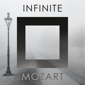 Infinite Mozart by Wolfgang Amadeus Mozart