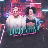 Quarentena by Mc Kevin o Chris
