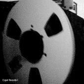 Expel Records I von Various Artists