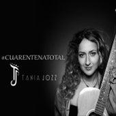 Cuarentena Total by Tania Jozz