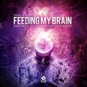 Feeding My Brain (Remix) by Yahel