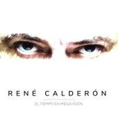 El Tiempo en Megavisión von René Calderón