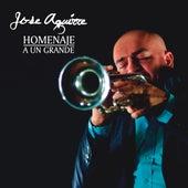Homenaje A Un Grande de Jose Aguirre
