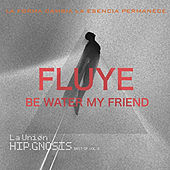 Fluye be water my friend by La Union