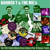 Green Onions plus de Booker T. & The MGs