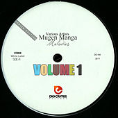 Mugen Manga Melodies Vol. 1 de Various Artists