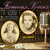 Famous Voices by Jo Stafford