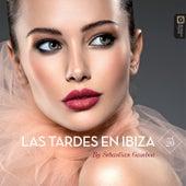 Las Tardes en Ibiza, Vol. 20 von Sebastian Gamboa