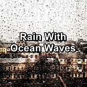 Rain With Ocean Waves by Sauna Relax Music Rec