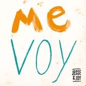 Me Voy de Jesse & Joy
