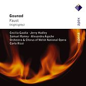 Gounod : Faust [Highlights] by Carlo Rizzi