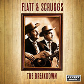 The Breakdown von Flatt and Scruggs