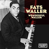 Wonderful Waller de Fats Waller