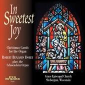 In Sweetest Joy by Robert Benjamin Dobey