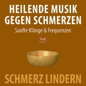 Heilende Musik gegen Schmerzen: Sanfte Klänge und Frequenzen, Schmerz Lindern von Torsten Abrolat