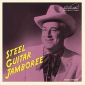 Steel Guitar Jamboree by Various Artists