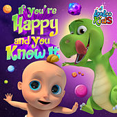 If You`re Happy and You Know It by LooLoo Kids