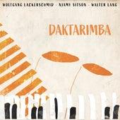 DAKTARIMBA von Wolfgang Lackerschmid